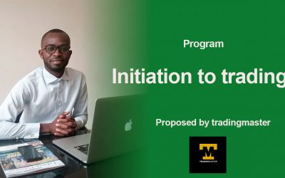 INITIATION TO TRADING